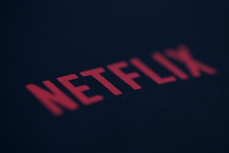 Netflix Stock Rises 3%