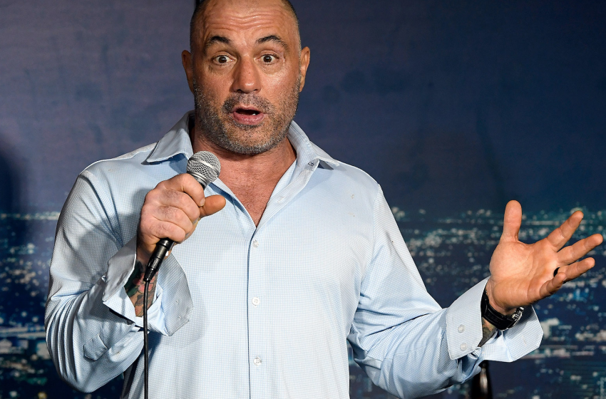 Spotify is reportedly fighting with employees about hosting episodes of Joe Rogan's podcast that some staff consider transphobic