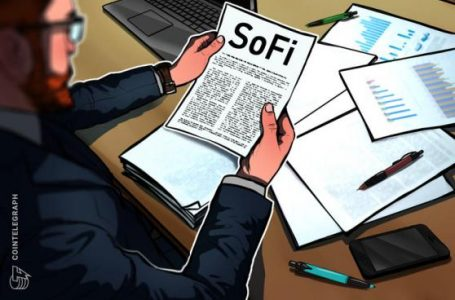 Loan refinancer and BitLicensee SoFi is clear to launch a national bank in the US