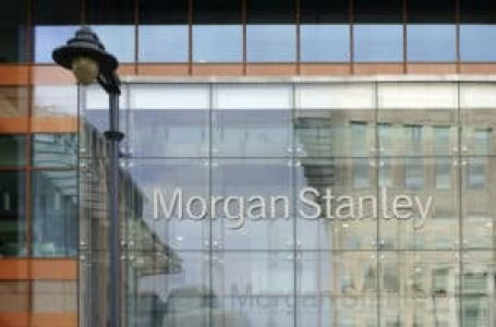 It's time to get back in the office, Morgan Stanley boss tells staff